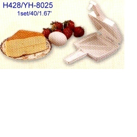 sandwich toast maker (производитель сэндвич тосте)