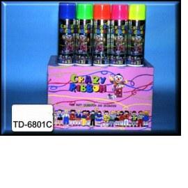 spray color ribbons (Спрей лентами цвета)