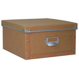 Storage box with cover (SL-AP09-ICL)