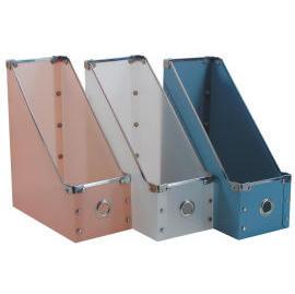 P.P. FILE ORGANIZER/PLASTIC (SL-HP07-INN)