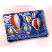 Silk Card Holder (in special printing) (Silk Card Holder (in besonderen Druck))