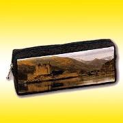 Silk Pencil bag (with silk cloth in special printing) (Шелковые сумки карандаш (с шелковой тканью в специальной печати))