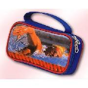 Cosmetic bag (with special printing technology) (Косметический мешок (по специальной технологии печати))