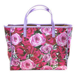 Silk Handbag (Шелковая Сумочка)