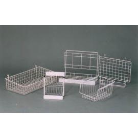 Wire Baskets (Проволоки)