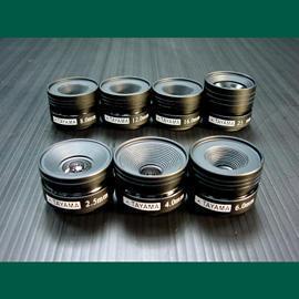 CCTV LENS, SUPER FIXED IRIS (CCTV Lens, SUPER FIXED IRIS)
