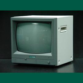 B / W CCTV MONITOR, 14 INCH (Ч / Б CCTV монитор, 14 дюймов)