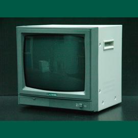 B / W CCTV MONITOR, 15 INCH (Ч / Б CCTV монитор, 15 дюймов)