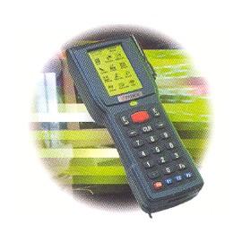 CCD/Laser Integrated Portable Data Terminal (CCD / лазером Терминалы сбора данных)