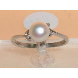 Pearl Ring (Pearl Ring)