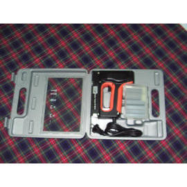 4 in 1 Electric Tacker