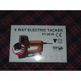 4 in 1 Electric Tacker (4 в 1 Electric Таккера)