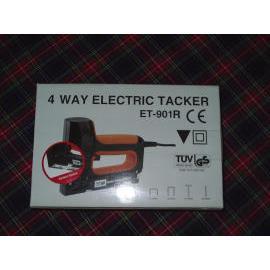 4 in 1 Electric Tacker (4 en 1 Electric Tacker)