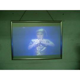 Diffusion Projection Screen (Диффузионные Проекционный экран)