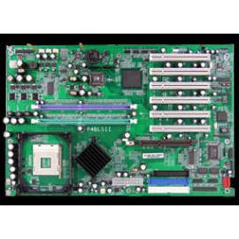 Industrial Motherboard (Industrie-Motherboard)