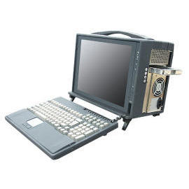 Compact PCI / PXI Portable computer (Comp t PCI / PXI портативный компьютер)