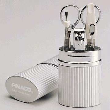 Beauty & Manicure Set W/Aluminum Box (Красота & Manicure Set W / Aluminum Box)
