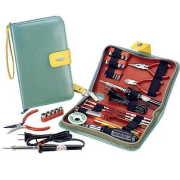 Computer Service Tool Kit(Green)