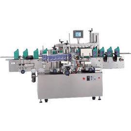 Twin Labeling Machine (Twin этикетировочной машины)