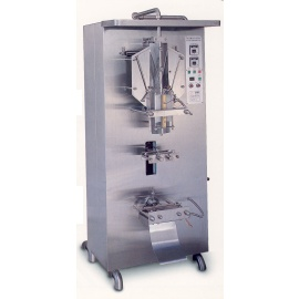 Automatic Filling & Packing Machine for Liquid ( PE Film ) (Автоматическое заполнение & Машина для упаковки жидких (PE Film))