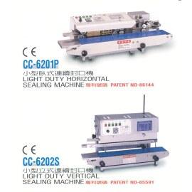 Continuous Sealing Machine (Непрерывное запайки)