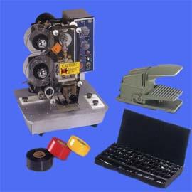 Coding/Printing Machine Series (Кодирование / печатная машина серии)