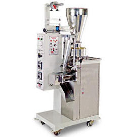 Automatic Vertical Form Fill Seal for Granular and Powder Products