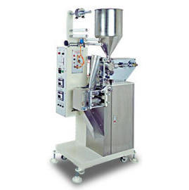 Automatic Filling and Packing Machine For Liquid