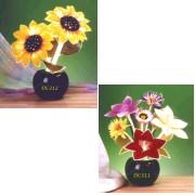 Fiber flower (Волоконно цветок)