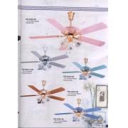 Ceiling fan (Потолочные вентиляторы)