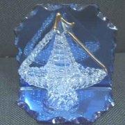 Glass`s decoration (Стекло украшение)