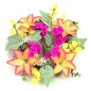 Artificial Flower (Искусственные цветы)