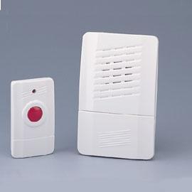 wireless door chime (Беспроводное звон двери)