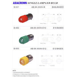 AUTO MOBILE; LED; LAMP; LED BULB (Auto Mobile; LED; лампы, LED Bulb)