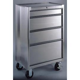 Stainless Steel Tool box (Нержавеющая сталь Ящик для инструментов)