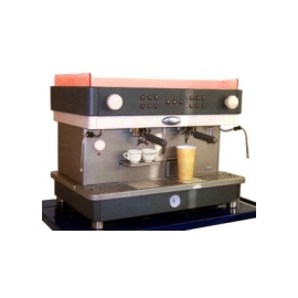 SEMIAUTOMATIC COFFEE MACHINES