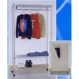 Cloth Rack (Ткани R k)