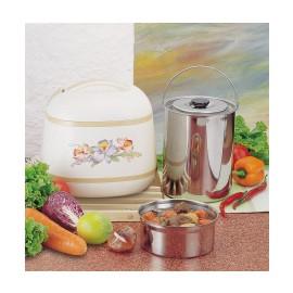 Thermal cooker, thermo cooker, food warmer. (Тепловая плита, термо плита, продовольствие теплее.)