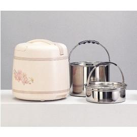 Thermal Cooker, Food Keeper, Hot Food Server. (Тепловая плита, пищевая K per, горячей пищи Server.)