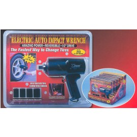 ELECTRIC AUTO IMPACT WRENCH