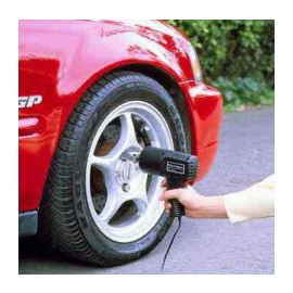 Easy-to-Operate Electric Tire Changing Kit