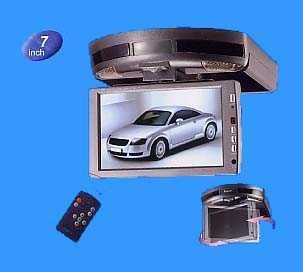 TFT-LCD MONITOR
