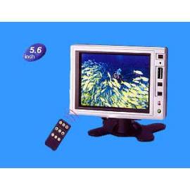 TFT-LCD MONITOR (TFT-LCD монитор)