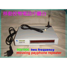 GSM REPEATER (GSM REPEATER)