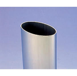 STAINLESS STEEL OVAL TUBE (НЕРЖАВЕЮЩАЯ СТАЛЬ OVAL TUBE)