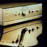 5.1 ch Amplifier (AU-X550)