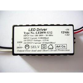 LED DRIVER (LED DRIVER)