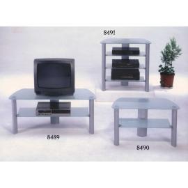 TV Stand & AV Rack