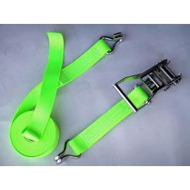 Stainless Steel Ratchet tie downs (Нержавеющая сталь падения Ratchet галстук)