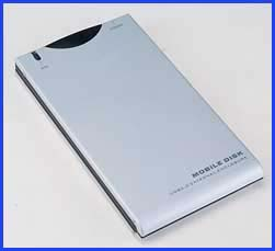 2.5`` HDD Mobile Disk (2,5``HDD Mobile Disk)